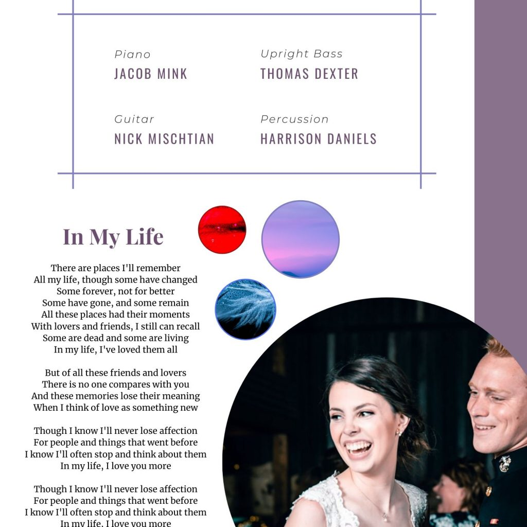 playbill page 3