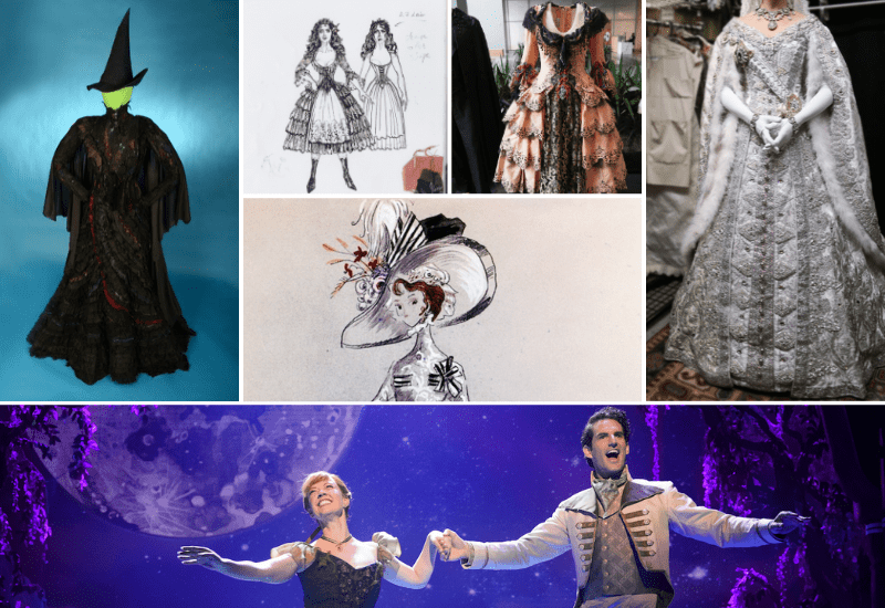 14 Musical Theatre Costumes I Would LOVE to Wear_ Gown Edition