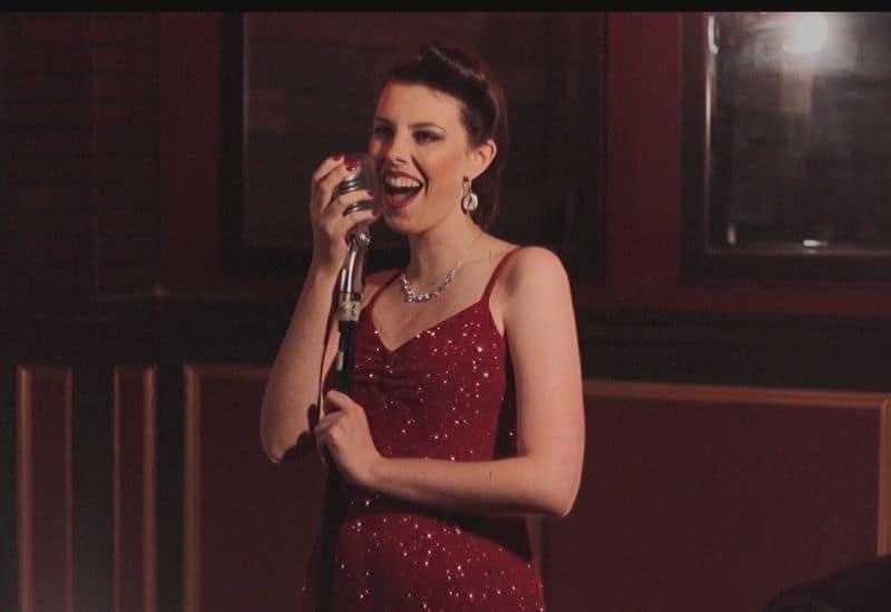 cabaret me singing